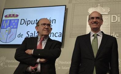 Junta y Diputación firman un convenio para clausurar 61 escombreras