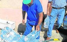 Más de mil personas consumen en la provincia agua envasada debido al arsénico y los nitratos
