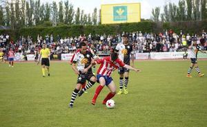 Unionistas no puede marcar y el ascenso se decidirá en Don Benito tras un empate sin goles