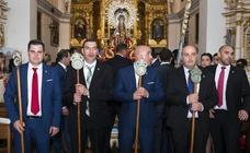 Romería de la Virgen del Bustar en Carbonero el Mayor