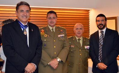 Segovia será el centro mundial de la munición biodegradable en pocos meses