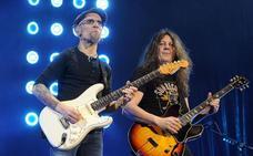 El rock de las dos décadas