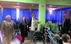 La residencia La Piedad de Herrera se reforma con ayuda de la Diputación de Palencia