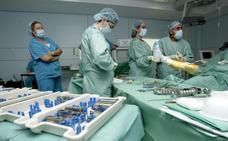 Ávila mejora las listas de espera quirúrgica en un 36%, frente al 22% de Castilla y León