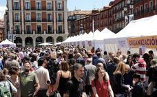La primera edición de 'Valladolid, Plaza Mayor del Vino' se clausura con 20.000 copas de vino servidas