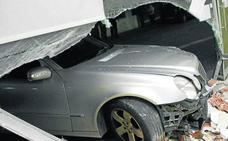 La distracción del conductor causa el 32% de los accidentes de tráfico en la provincia