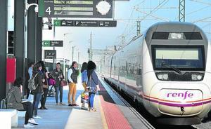 La alta velocidad se consolida en Medina con 8.066 usuarios desde diciembre
