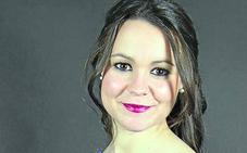 Elena Rey: «He intentado hacer proyectos en Segovia y es como si pusieran trabas»