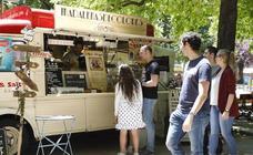 Food Truck en Palencia