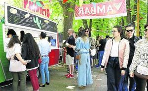 La Food Truck cierra sus puertas en Palencia con un éxito de público