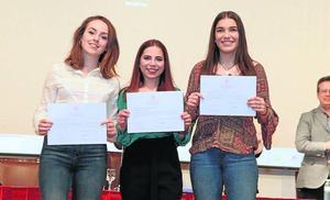 El instituto Alonso Berruguete difunde las bondades de su Bachillerato de Excelencia