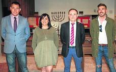 Cuéllar Sefardí se adentrará en la vida que los judíos hacían a diario en la villa