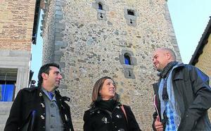 IU-Equo pregunta a la Junta por el «polémico acuerdo» que canceló la hipoteca del Torreón