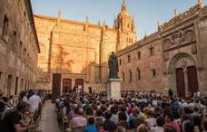 La Universidad encabeza el aniversario de la Ciudad Europea de la Cultura