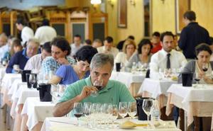 Hasta 517 vinos se han presentado a los Premios Manojo 2018
