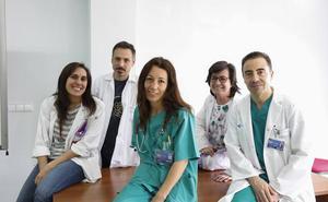 El hospital pone en marcha un protocolo de cuidados paliativos pediátricos