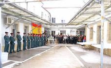 Técnicos de la Guardia Civil visitarán los terrenos ofrecidos por el alcalde