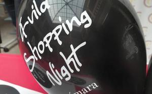 La noche, para comprar con descuentos