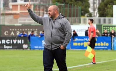 Abraham García dice adiós a la Segoviana