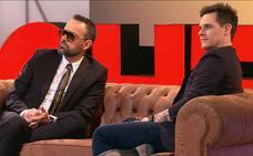 Christian Gálvez se confiesa en 'Chester'