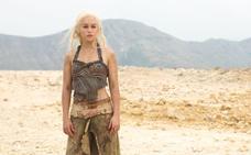 Emilia Clarke confiesa cual fue el mejor momento de su vida