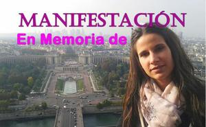 Una manifestación recordará el domingo en Zamora a Leticia Rosino y exigirá cambios en la Ley del Menor