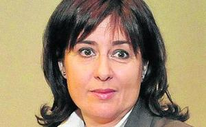 Marta Laguna será decana de Ciencias Sociales, Jurídicas y de la Comunicación en la UVA