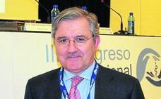 Rogelio Altisent: «Un médico quemado es una bomba de relojería»