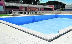 Tudela asigna 200.000 euros más a las obras en el complejo Los Palacios