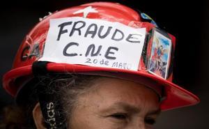 Maduro y su ominosa reelección