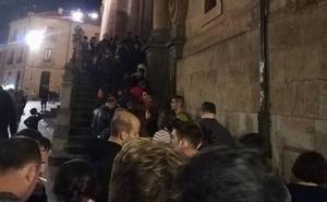 Más de 5.700 visitantes disfrutaron en la capital de la Noche Europea de los Museos