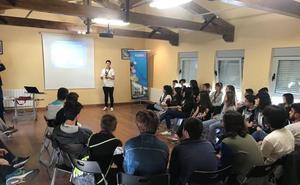 Los jóvenes presentan treinta ideas para la Semana de la Juventud