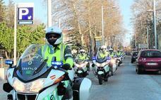 Policía y Guardia Civil pierden cien efectivos en Segovia desde 2011