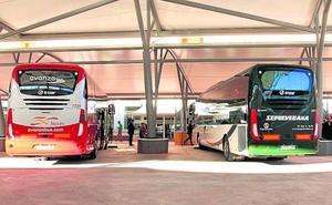 Los recursos dejan en el aire el contrato para la adjudicación de la línea Madrid-Segovia