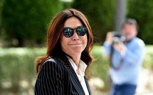 Marisa González, nueva dircom de la Federación Española de Fútbol