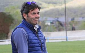 Paco Maroto deja el banquillo del CD La Granja