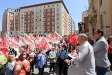 CCOO y UGT desmienten a Cecale y asegura que Castilla y León tiene un saldo positivo de movimiento de empresas