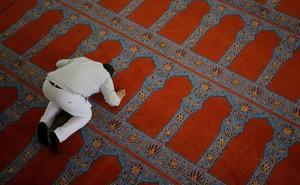 Los musulmanes de Soria constituyen la asociación regional 'La Paz' para alejar a los jóvenes del yihadismo