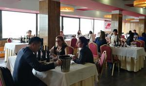 Importadores chinos buscan los mejores vinos de la DO Toro