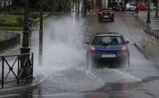 Castilla y León, en alerta por tormentas
