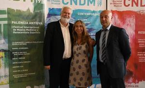 Palencia acogerá en marzo de 2019 un festival de música antigua
