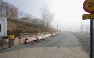Contratación da luz verde a la adjudicación de obras para el nuevo vial del hospital