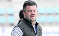 Al entrenador del Orihuela le sienta bien jugar en Palencia