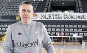 Martínez: «Competir en ACB en un futuro cercano tiene que ser el objetivo del Chocolates Trapa»