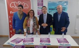 Del Bosque presenta la XVI edición de su campus de fútbol en Salamanca