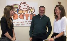 Edetil Segovia ofrece 530 plazas en campamentos para jóvenes