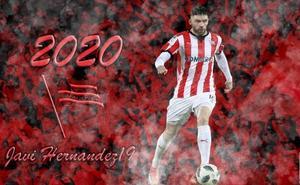 El salmantino Javi Hernández seguirá dos temporadas más en el MKS Cracovia de la Primera polaca