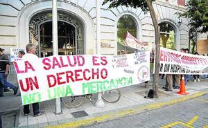 Dos de cada tres médicos de cabecera se dedican a atender a la población rural en Palencia