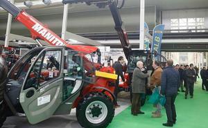 Asaja pide más presupuesto para el 'Plan Renove' de maquinaria agraria