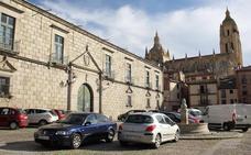 IU de Segovia propone que la Iglesia pague el IBI por sus inmuebles sin culto